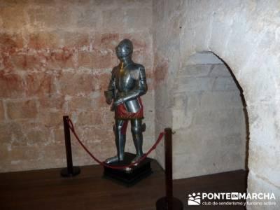Visita enológica a Peñafiel – Ribera del Duero; beneficios del senderismo